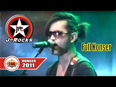 Video De J-rock - Full Konser (live Konser Surabaya)
