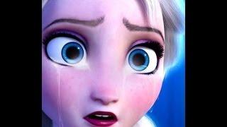 getlinkyoutube.com-Frozen Sound - Intro - Ending Full HD