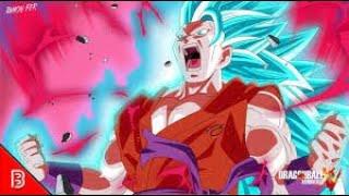 GOKU SUPER SAIYAN BLUE 3 KAIOKEN Transformation | Xenoverse Ultimate Gameplay [Episode 106]