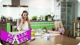 getlinkyoutube.com-Und wieso? - Knallerfrauen mit Martina Hill | Die 3. Staffel