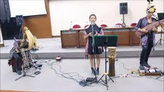 Konser Musik Tradisional Sasando