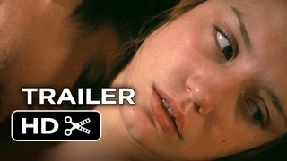 Blue Is The Warmest Color Official Trailer #1 (2013) - Romantic Drama HD width=