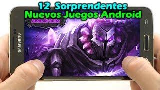 getlinkyoutube.com-12 Sorprendentes Nuevos Juegos para Android + GamePads para Móviles / Especial 300.000 Seguidores