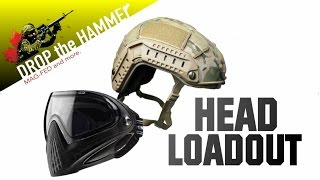 getlinkyoutube.com-Emerson Fast Helmet MC + Dye i4 COMBO