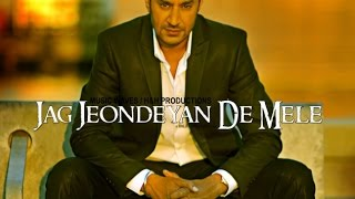getlinkyoutube.com-Jag Jeondeyan De Mele - Full Punjabi Movie - Harbhajan Mann & Tulip Joshi - SuperHit Punjabi Movies