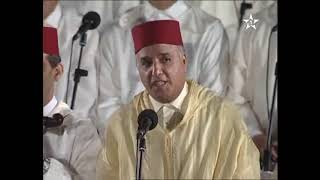 getlinkyoutube.com-Tarab andaloussi الطرب الأندلسي   4 Bajeddoub Andaloussi Sahra Maroc music Soufi - باجدوب