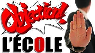 getlinkyoutube.com-Albert Dupontel X Humour X Film X Critique X Objection 47 #AIENKEI
