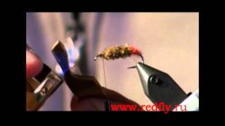 getlinkyoutube.com-Мушка с разрезанными крылышками. Константин Лопухов