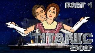 Titanic Bhojpuri Spoof Part 1    Shudh Desi Endings