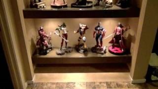 getlinkyoutube.com-Sideshow Premium format and maquette collection