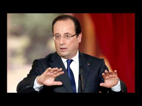 French President: European Union Will Collapse Without Great Britain