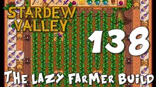 getlinkyoutube.com-Stardew Valley The Lazy Farmer Build #138 - An Intermission
