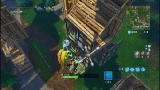 My Rotation Tutorial|FORTNITE BR|SHOUT OUT TO VCLIPZ FOR THE ROTATIONS!!!