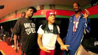 Bow Wow, Snoop Dogg Nelly & The Game Live en Australie