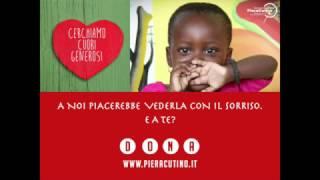 Cuori Generosi For Tanzania