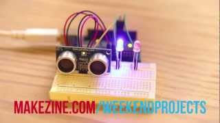 getlinkyoutube.com-Weekend Projects - Hot/Cold LEDs