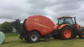 FastBale transforms Baling and Wrapping