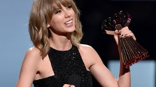 ShowBiz Minute: Swift, Beyonce, Obama