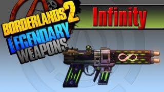 getlinkyoutube.com-BORDERLANDS 2 | *Infinity* Legendary Weapons Guide