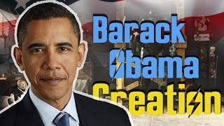 getlinkyoutube.com-Barack Obama in Fallout 4 | Character Creation | Fallout 4 Timelapse