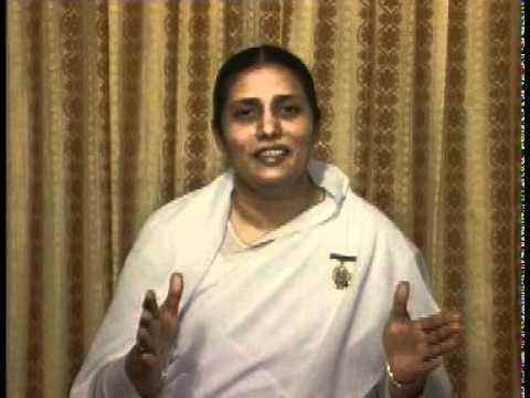 Self Management 21 - Communication Skills Part-II - BK Usha