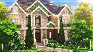 The Sims 4: Speed Build | Primrose Manor