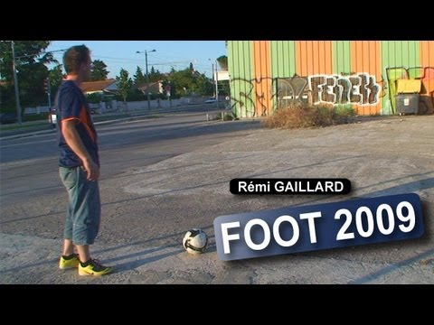 Foot 2009 (Rmi GAILLARD)