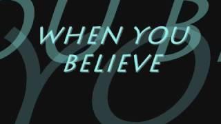getlinkyoutube.com-The Prince of Egypt - When you believe (lyrics)