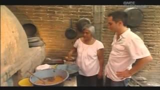 getlinkyoutube.com-Nuegados Dulce Regional, La Ruta del Sabor, Chiapa de Corzo, Chiapas