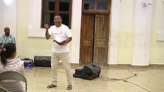 Mission Majunga : Seza fiandrianan'ny Fahasoavana 01 05 2019