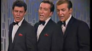 getlinkyoutube.com-Andy Williams, Bobby Darin & Eddie Fisher - Do-Re-Mi