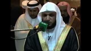 getlinkyoutube.com-مشهد مؤثر جداً ومبكي للشيخ ماهر المعيقلي بالسودان