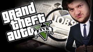 getlinkyoutube.com-GTA 5 PC Mod Showcase - THE COLLEGE AND JOBS MOD!