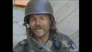 getlinkyoutube.com-Vodice,Šibenik 1991/1992 -  film Šime Strikomana