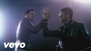 Romeo Santos Feat. Usher - Promise