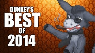 getlinkyoutube.com-Dunkey's Best of 2014