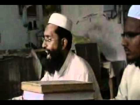 Mnazra sma'a slat-o-slam ind qabar ul Nabi(s a a w) by Maulana Muhammad Nwaz Sahib (Faisalabadi)p 5