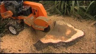 getlinkyoutube.com-Stump Humper Stump Grinder