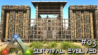 getlinkyoutube.com-ARK: Survival Evolved - SKY IS THE LIMIT !!! - SEASON 3 [S3 E03] (Gameplay)