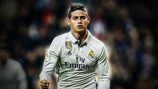 James Rodriguez 2017 - Skills & Goals ᴴᴰ