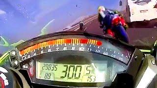 getlinkyoutube.com-♿ This is how 300 KM/H BIKE CRASH sounds like...