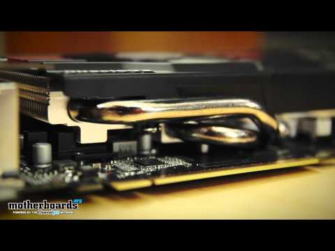 ASUS GTX 660 Ti DirectCU II TOP Overclocked 2GB Video Card Review, Unboxing & Benchmarks!