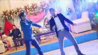 getlinkyoutube.com-Walima Dance 2014 - DhoomBros