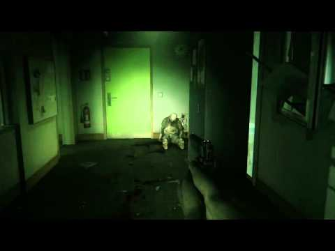ZombiU - New Trailer for Nintendo Wii U (HD)