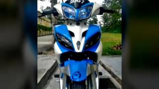 getlinkyoutube.com-Lagenda 115zr modified