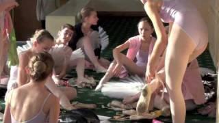 getlinkyoutube.com-Ballet rehersal at Bolshoi ballet academy
