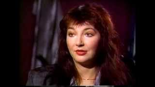 getlinkyoutube.com-Kate Bush - Egos and Icons interview 1993
