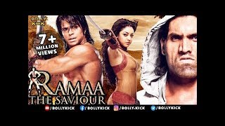 getlinkyoutube.com-Ramaa The Saviour Full Movie | Hindi Movies 2017 Full Movie | Hindi Movie | Khali | Bollywood Movies