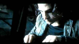 Underworld: Evolution - Michael Attempts to Eat Food