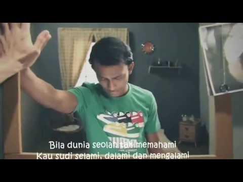Teman Pengganti - Black feat Malique [ Karaoke ] [ HQ Video karoake]